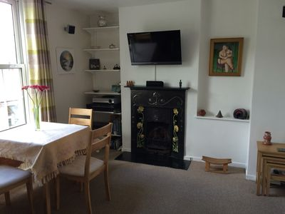 Photo for Apartment on famous Abbey Road, great location, 1 bedroom