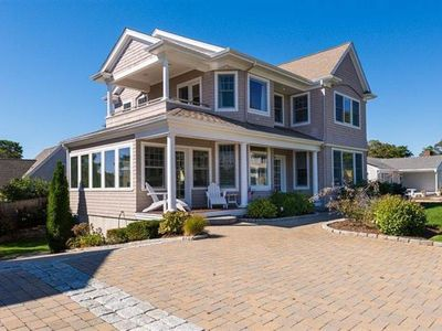 Photo for Charming 3 Bedroom Colonial In Popponesset On Vineyard Sound