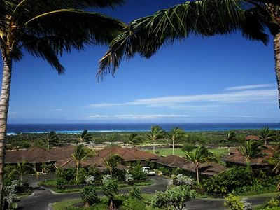 Photo for Four Seasons Resort Hualalai 3BR/3BA: SPECIAL: $695nt Remaining Fall