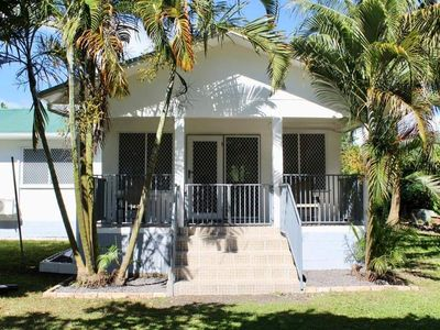 Photo for 4 bedroom (5 beds), 2 bath