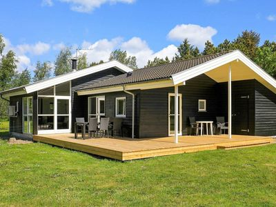 Photo for Large Holiday Home in Strandby Denmark with Whirlpool