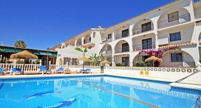 Photo for 107703- Apartment in Mijas