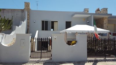 Photo for holiday home 150 meters from the sea