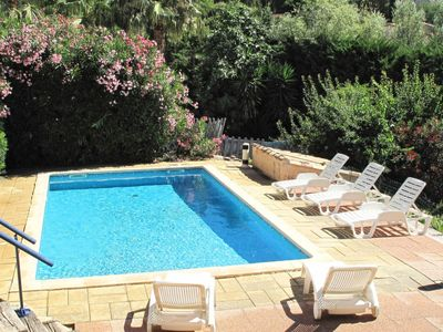 Photo for Vacation home Bartavelle (MAX205) in Sainte Maxime - 8 persons, 4 bedrooms