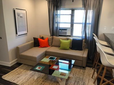 Photo for 1703 4A · Marianas Place/20min to NYC-Parking Avail