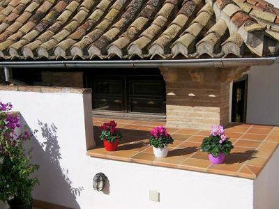 Photo for 1BR Apartment Vacation Rental in GRANADA