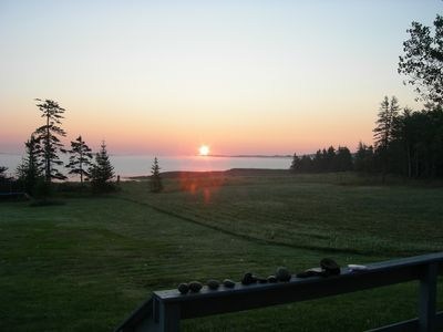 Photo for Beach Cottage In DownEast Maine