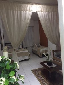 Photo for Comfortable apartment in the heart of Copacabana