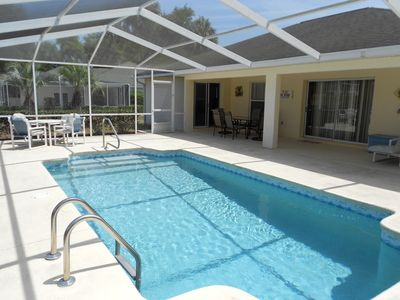 Photo for Family Villa With Private Pool