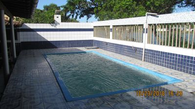 Photo for Beach House at Morada do Sol