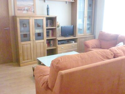 Photo for Nice apt in Granada and Wifi