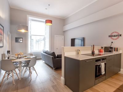 Photo for York Place Apartment - Luxury City Centre