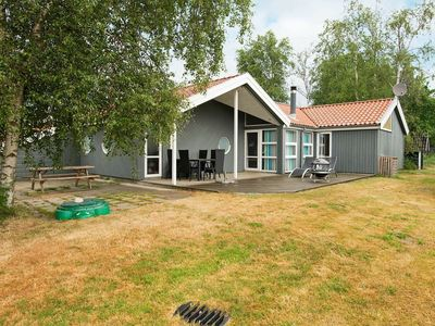 Photo for Spacious Holiday Home in Ebeltoft with Sauna