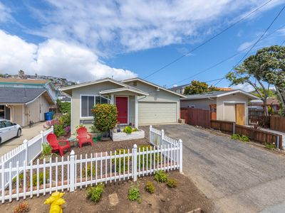 Photo for Beach Cottage, Majestic Morro Bay