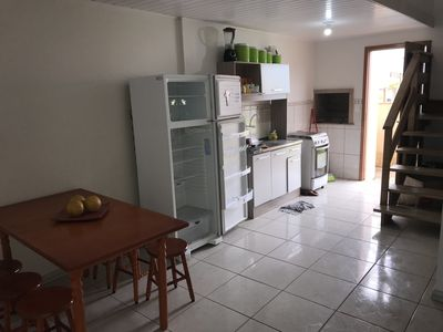 Photo for 2 BEDROOM BEDROOM APARTMENT WITH BARBECUE