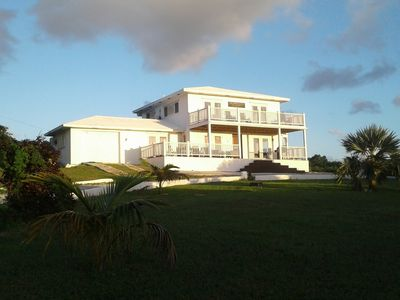 Recovery Special.  Luxurious &  Spacious Estate, Sunset Ocean Views