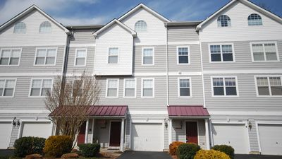Photo for Family Friendly Rehoboth Townhome -Walk to beach, town, etc.