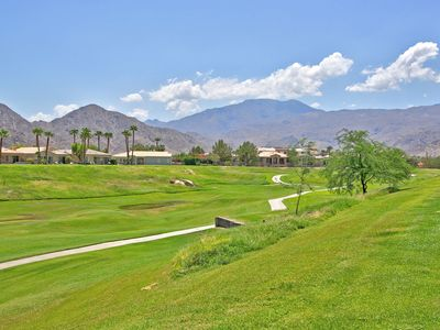 Photo for 130LQ DUNA LA QUINTA ON THE DUNES COURSE