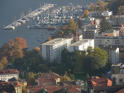 Photo for Holiday apartment Locarno for 4 persons with 1 bedroom - Holiday apartment in one or multi-family ho