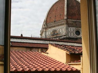 Photo for Apartment in the center of Florence with Internet, Air conditioning, Lift (126287)