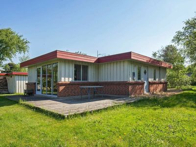 Photo for Luxurious Holiday Home in Hurup Jutland with Jacuzzi