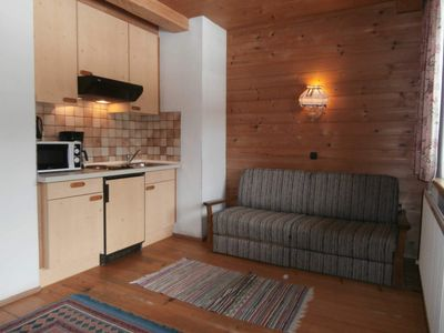 Photo for 2BR Apartment Vacation Rental in Kelchsau