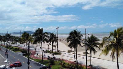 Photo for A must see Linda Kit sea front in Tupi - Praia Grande