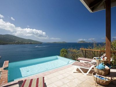 Photo for Stargate - Luxury 3 Bedroom Villa With Amazing Ocean Views