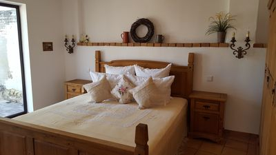 Photo for New beautiful apartment in Kallinchen on Motzener See