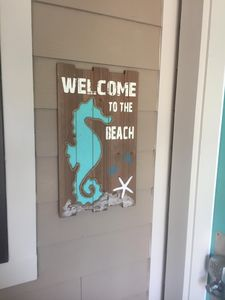 Welcome to the Beach Retreat!