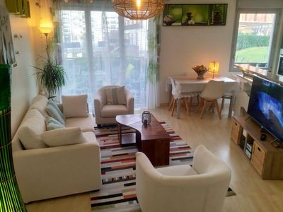 Photo for Charming 2P 20 min from the heart of Paris near Orly & direct Charles de Gaulle.