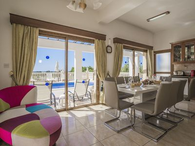 Photo for Villa Rafaella -  Coral Bay villa that sleeps 10 guests in 5 bedrooms