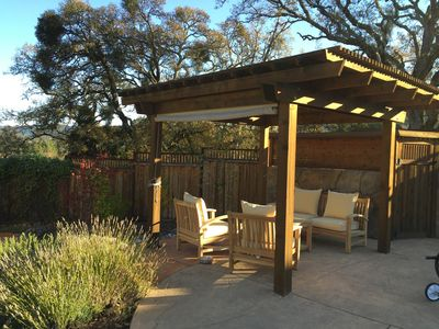 Photo for Bennett Valley Home With Views And Pool In Heart Of Wine Country