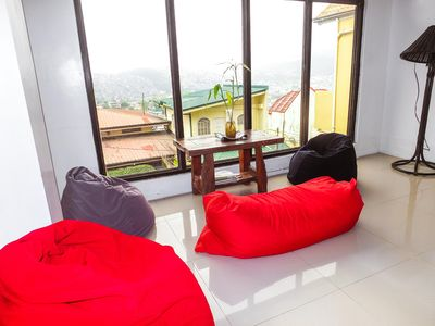 Photo for Baguio City 2-Story 4-Bedroom Spacious House
