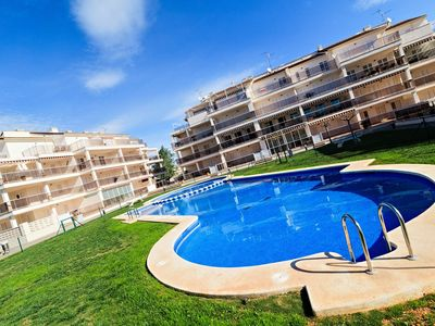 Photo for <![CDATA[Appartement Los mares]]>