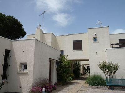 Photo for Vacation home Grau Village in Le Grau du Roi - 6 persons, 2 bedrooms
