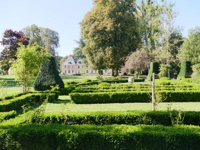 Photo for Unforgettable holidays in a French château.