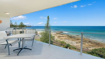 Photo for Edgecliffe Unit 9 Kings Beach QLD