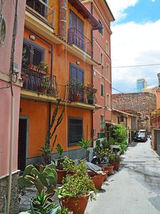 Photo for Cute house in Taormina center, sleeps up to 6people; 30 seconds from Corso Umber