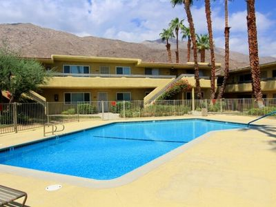 Photo for Ideally Located South Palm Springs Condo