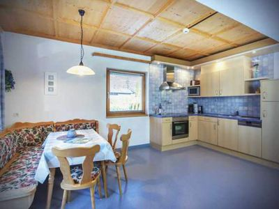 Photo for 2-4 / 1 Pers Appartments - Guesthouse RIFA-Gaschurn