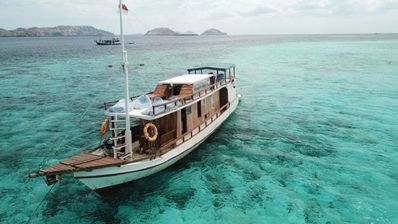 Photo for Komodo Journey - 2 Cabin 10 Persons