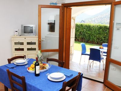 Photo for 1BR Apartment Vacation Rental in Tanaunella