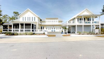 Welcome to Bella Beach House