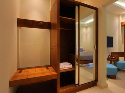 Photo for Charming room within walking distance from the shopping area Seminyak
