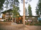 Large Lakefront Log Cabin W Private Dock P Homeaway