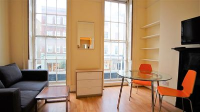 Photo for Perfect Studio Apartment in Marylebone