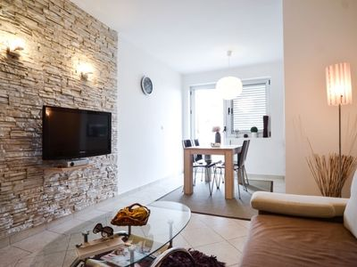 Photo for Vaal apartment Two Rovinj