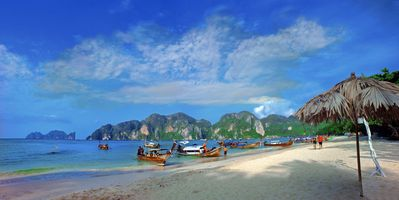 Photo for Cheap Villa on Phi Phi + Free Longtail Transfer!