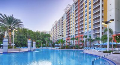 Photo for Resort close to Disney and Universal parks - Vacation Village at Parkway